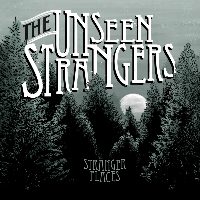 The Unseen Strangers - Stranger Places