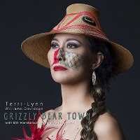 Terri-Lynn Williams-Davidson - Grizzly Bear Town