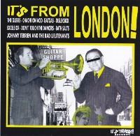 Various - It's From London