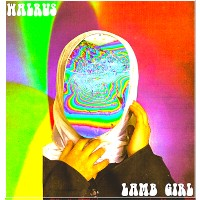 Walrus - Lamb Girl