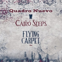 Quadro Nuevo with Cairo Steps - Flying Carpet