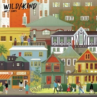 Wild/Kind - West Ends